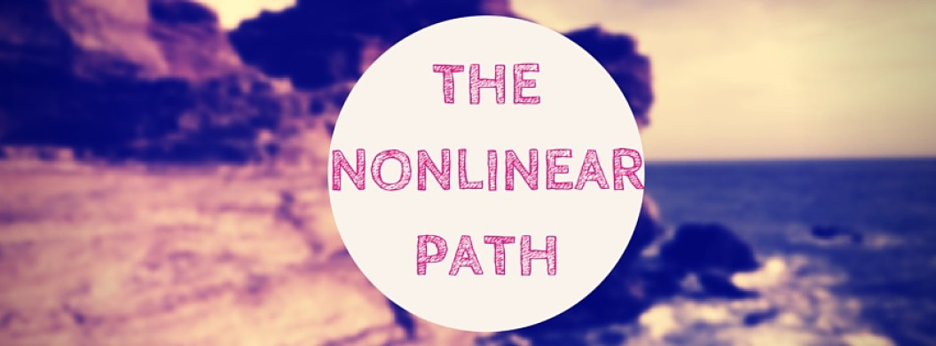 Michelle Wong :: The Nonlinear Path
